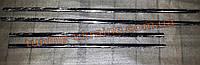 Хром накладки на стекло молдинг стекла стекольный молдинг для Chevrolet Lanos 2005-2009 седан