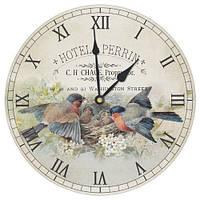 Часы Настенные Птичка — Купить Недорого у Проверенных Продавцов на ... 32c24647341f3