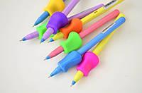 """Держатель эргономический """"YES"""" для карандашей и ручек """"Writing Holder"""" 705959"""