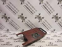 Рамка селектора АКПП с подстаканником Lexus GS300 (58804-30530 / 55604-30040), фото 1