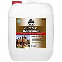 Захисний засіб для деревини Dufa Dufatex Holzwurm Зелений 5 л