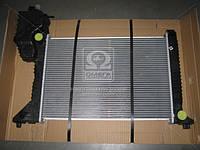 Радиатор охлаждения MB SPRINTER MT -AC 95-99 (AVAl), MSA2181
