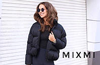 Куртка Michelle жіноча зимова коротка, фото 1