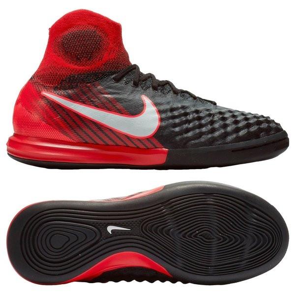 Детские футзалки Nike JR MagistaX Proximo II IC 843955-061, фото 1