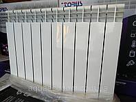 """Алюминиевый радиатор для отопления """"Torus"""", фото 1"""