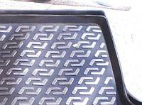 Ковер багажника Toyota Highlander II (07-)
