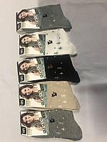 Носки женские AURA.VIA 30 пар (р.35-38, р.38-41) микс цветов