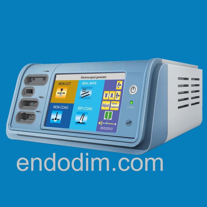 Медичний ендоскопічний електрокоагулятор  HV-300B Plus (B) з функцією заварювання судин