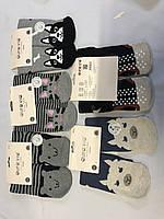 Носки женские махровые AURA.VIA 30 пар (р.35-38, р.38-41) микс цветов