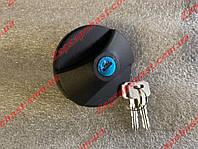 Крышка бензобака москвич 2141 с ключом