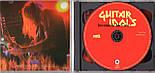 Музичний сд диск GUITAR IDOLS (2008) (audio cd), фото 2
