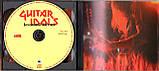 Музичний сд диск GUITAR IDOLS (2008) (audio cd), фото 3