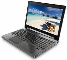 "Ноутбук HP EliteBook 8560W 15"" IPS Full HD i5 8GB RAM 500GB HDD WOT № 11"