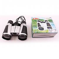 Бінокль дитячий HY630B , в коробці, 11-9,5-4 см