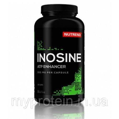 Nutrend инозин Inosine 100 caps