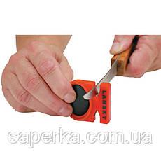 Точилка для ножей Lansky Quick Fix LCSTC, фото 3