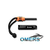 Огниво Bear Grylls Compact Fire Starter