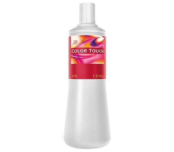 Окислитель Color Touch Emulsion 4%, 1л