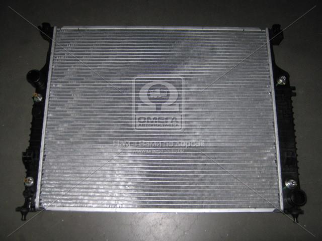 Радиатор охлаждения MB W164/251 ML/GL/R AT 05(пр-во Van Wezel), 30002436