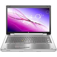 """Ноутбук HP EliteBook 8760W 17"""" IPS HD+ i7 8GB RAM 500GB HDD № 3"""