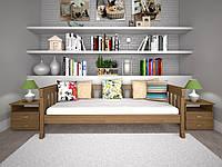 Кровать детская Рондо 3 ТМ ТИС, фото 1