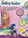 Кукла Барби беременная с ребенком и аксессуарами, фото 4