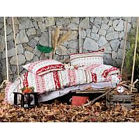 Новогоднее постельное белье в Украине. Сравнить цены a4c3b62985502