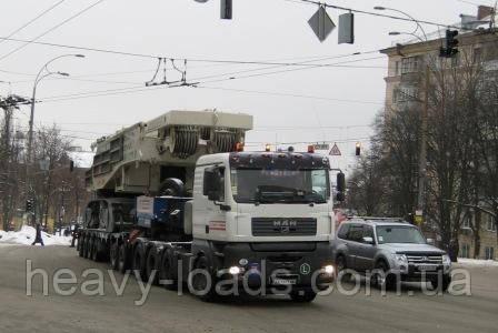 Грузовые перевозки Симферополь