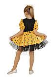 Детский карнавальный костюм для девочки  Звездочка в шляпке 110-128р, фото 3