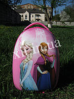 """Детский чемодан 16"""" на колесах Frozen, фото 1"""