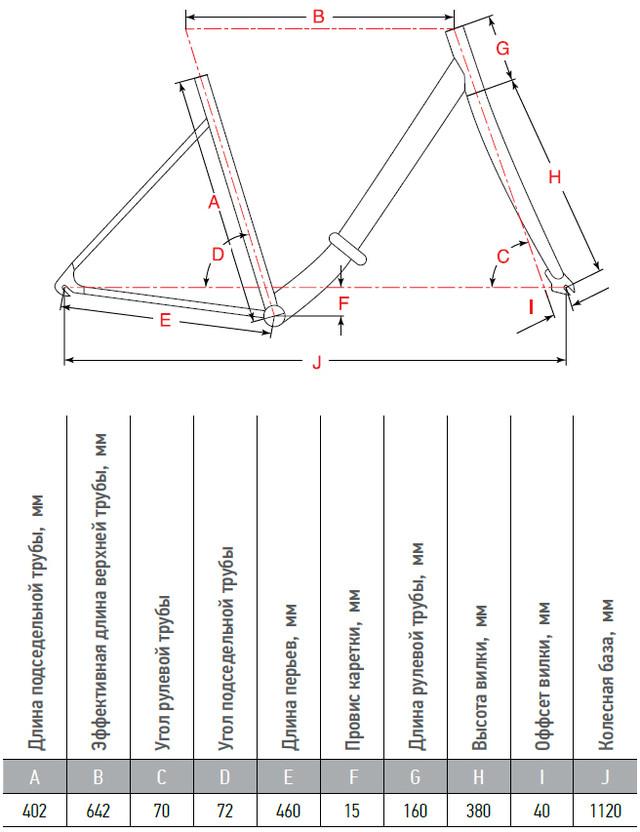 Велосипед Aist Smart 24 2.1 Складной Shimano Черный Характеристики рамы