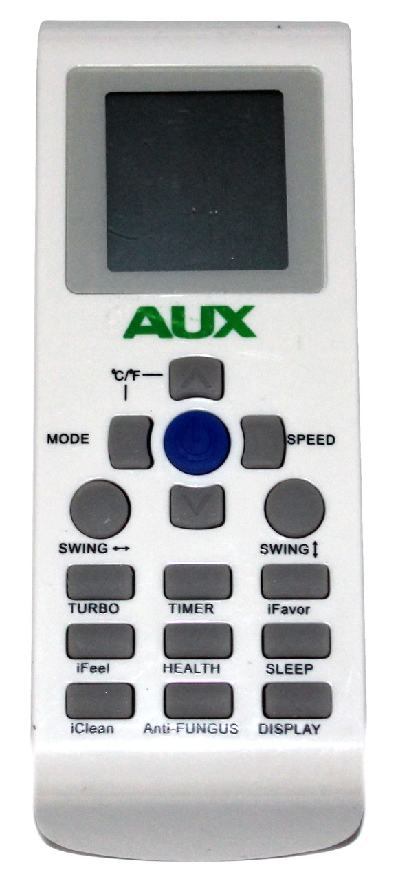 Оригинальный пульт для кондиционера AUX YK-P/002E