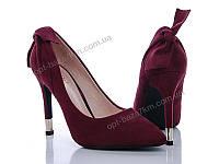 Туфли женские Mei De Li TT2 (36-40) - купить оптом на 7км в одессе