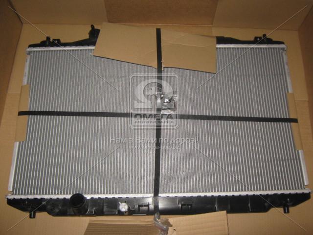 Радиатор охлаждения HONDA CIVIC VIII (05-) 1.8i (пр-во Nissens), 68134A