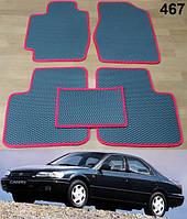 Килимки ЄВА в салон Toyota Camry V20 '97-01, фото 1