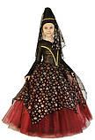 Детский карнавальный костюм для девочки  Звездная Ночь 122-152р, фото 5
