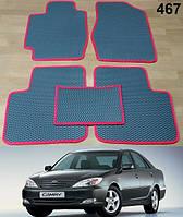 Коврики на Toyota Camry V30 '02-06. Автоковрики EVA, фото 1