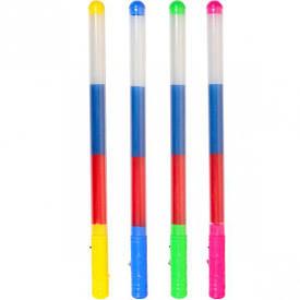 Светящаяся палочка трехцветная 48,5 см