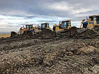 Пiдготовка земельних дiлянок для будівництва вітряних та сонячних  електростанцій