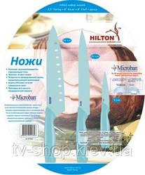 Набір Hilton ніж+дошка з покриттям Microban