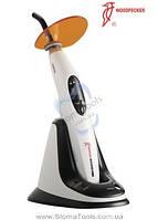 Woodpecker LED E (Оригинал) - Беспроводная светодиодная фотополимерная лампа с фотосенсором