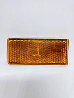 Световозвращатель (катафот) заднего бампера ГАЗель,Соболь