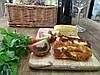 Сир халумі зі сванскою сілью від Кума 250г СирКум