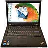 """Ноутбук Lenovo ThinkPad T410S 14"""" HD+ i5 4GB RAM 250 GB HDD № 2"""