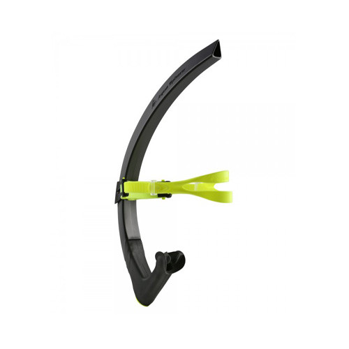 Трубка Aqua Sphere MP FOCUS SNORKEL (с клапаном)