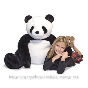 Мягкая игрушка Гигантская плюшевая панда Melissa&Doug, фото 2