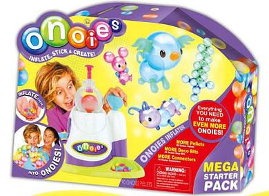 Надувные шарики Onoies, фигурки из шаров 5530