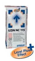 Армированная волокном гипсосодержащая шпаклевочная масса UZIN NC 115