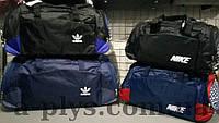 Дорожная сумка 119.4/ черного цвета, фото 1