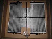 Радиатор охлаждения PAJERO SPORT 25TD MT 98- (пр-во Nissens), 62895A